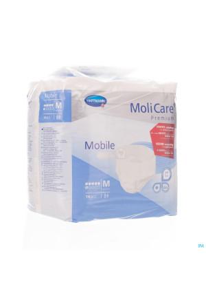 Molicare Premium Mobile 6 Drops M 14 91583243604881-20