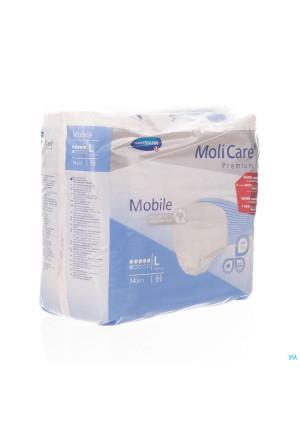 Molicare Premium Mobile 6 Drops l 14 91583343604899-20