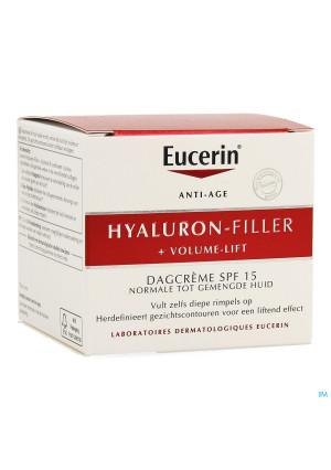 Eucerin Hyaluron Fil.+volume Lift Dagcr Mix H.50ml3605987-20