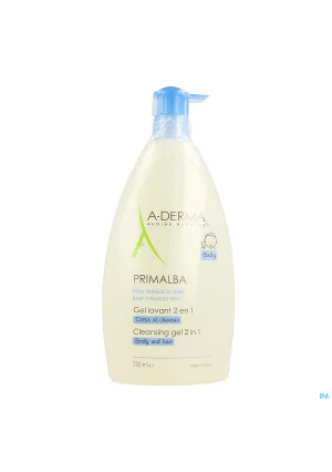 Aderma Primalba Wasgel 2in1 750ml3612173-20