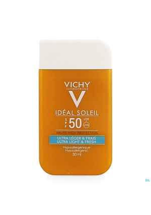 Vichy Ideal Soleil Pocket Sec Ip50 30ml3613437-20