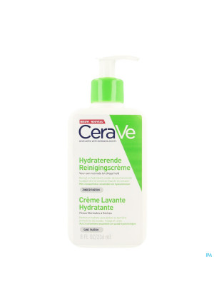 Cerave Cr Reiniging Hydraterend 236ml3632890-20
