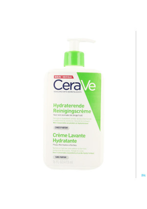 Cerave Cr Reiniging Hydraterend 473ml3632908-20