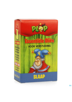 Studio 100 Essentiele Olie Slaap Plop 10ml3634011-20