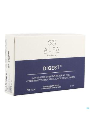 Alfa Digest V-caps 303641990-20
