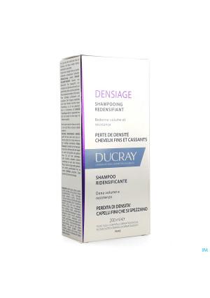 Ducray Densiage Verstevigende Shampoo 200ml3643814-20