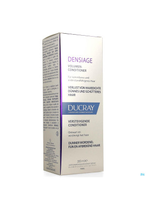 Ducray Densiage Verstevigende Conditioner 200ml3644036-20