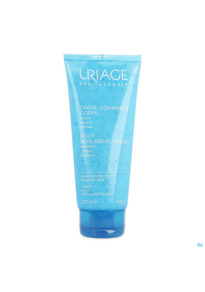 Uriage Creme Gommante Corps 200ml3650736-20