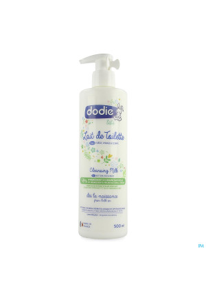 Dodie Reinigingsmelk 3in1 500ml3659778-20