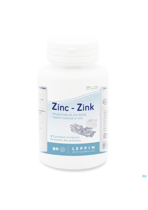 Leppin Zinc Comp 903667326-20