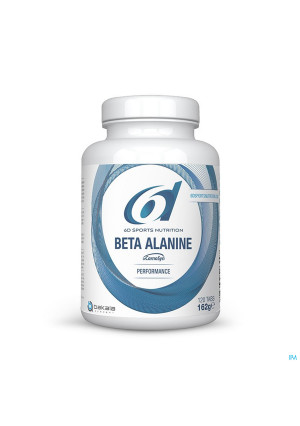 6d Sixd Beta Alanine Sustained Release Comp 1203677309-20