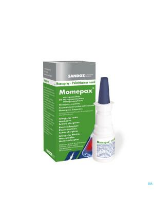 Momepax 50mcg Neusspray 1x140 Dosissen3678950-20