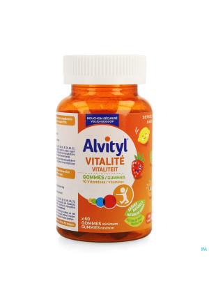 Alvityl Vitaliteit Gummies 603678976-20