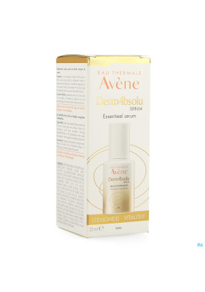 Avene Dermabsolu Serum Pompfl 30ml3680675-20