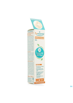 Puressentiel Wondjes Builen Gel 20ml3682093-20