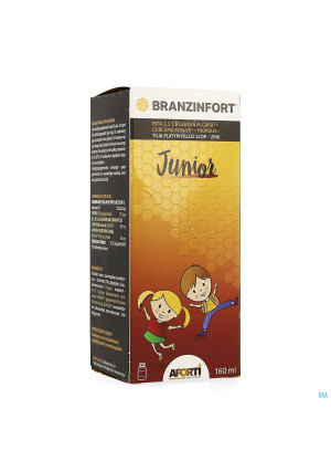 Branzinfort Junior Siroop 160ml3682119-20