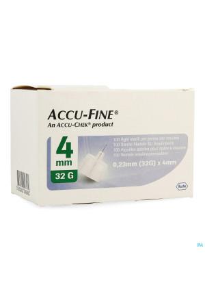 Accu Fine 32g 4mm 1003682127-20
