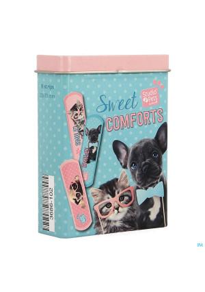 Dermo Care Studio Pets Pleister Strips 183686102-20