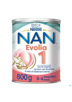 Nan Optipro Evolia 1 Melkpdr 800g3698024-20