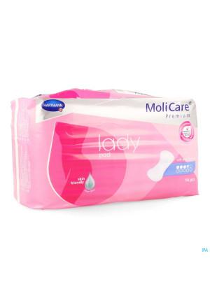 Molicare Premium Lady Pad 3,5 Drops 143699014-20