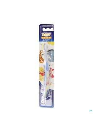 Oral B Tandenborstel Baby Winnie 0-2jaar Extr.soft3707973-20