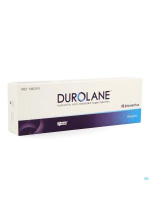 Durolane 60mg/3ml Sols Inje Voorgev. Spuit 13739539-20