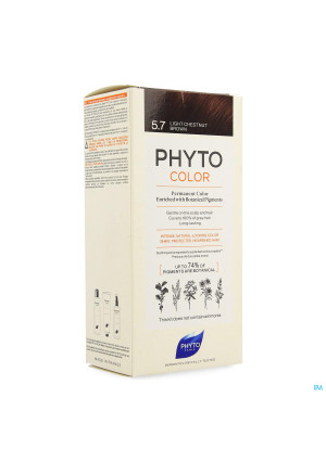 Phytocolor 5.7 Chatain Clair Marron3757390-20