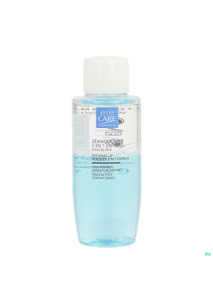 Eye Care Make Up Remover 2in1 Express 50ml3757507-20
