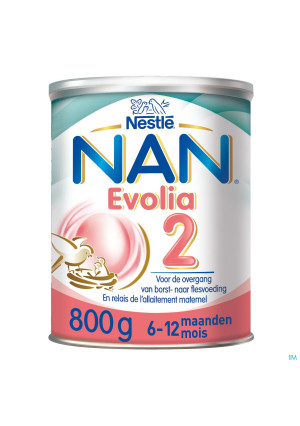 Nan Optipro Evolia 2 800g3762184-20