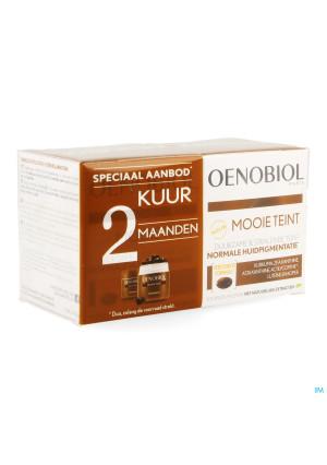 Oenobiol Mooie Teint Caps 2x30 Nf3762622-20