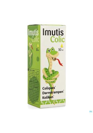 Imutis Colic Fl 50ml3762754-20