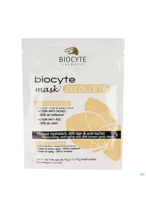 Biocyte Mask Decollete 15g3763208-20