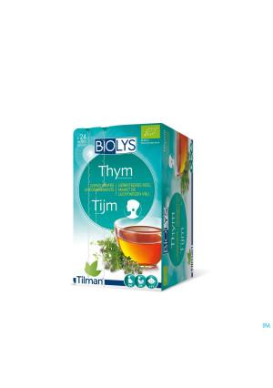 Biolys Tijm Sach 243773421-20