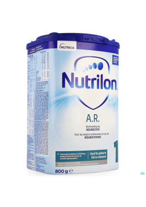 Nutrilon Ar 1 Eazypack 800g3779501-20