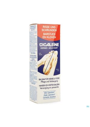 Akileine Cicaleine Tube 50ml3790011-20