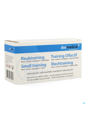 Reuktraining Dos Medical Set 1 4x1,5ml3798832-20