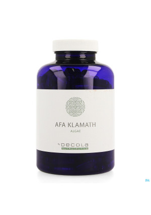 Afa Klamath Caps 2403805058-20