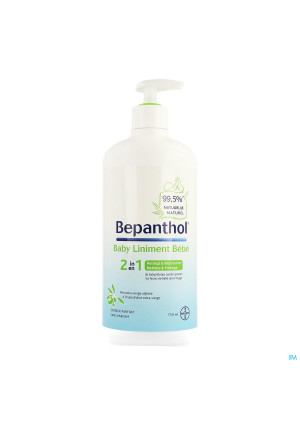 Bepanthol Baby Liniment 750ml3809860-20