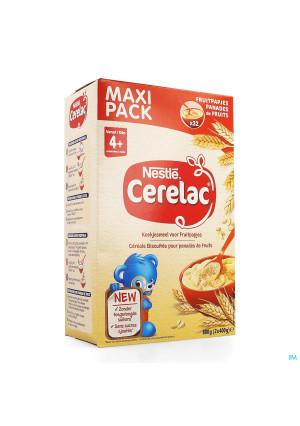 Nestle Cerelac Koekjesmeel Fruitpapjes 800g3811551-20