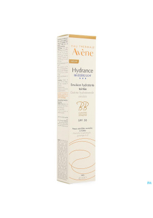 Avene Hydrance Bb Licht Tube 40ml3814787-20