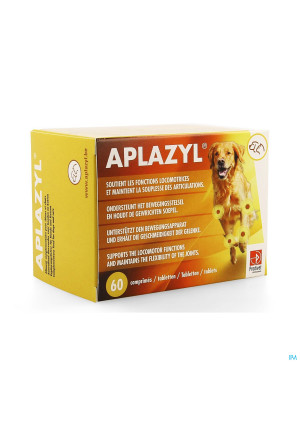 Aplazyl Hond Kat Voedingssupplement Comp 603816774-20