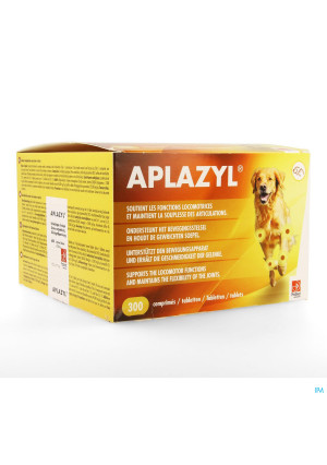 Aplazyl Chien Chat Aliment Complementaire Comp 3003816782-20
