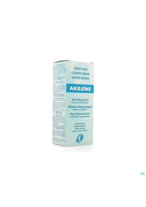 Akileine Lichte Benen Phyto Relaxerende Gel 150ml3889615-20