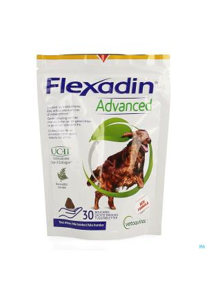 Flexadin Adb Cw Dog Kauwtabl 303890696-20