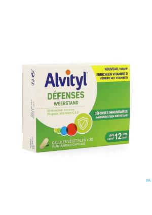 Alvityl Weerstand V-caps 303894458-20