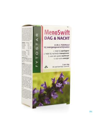 Fytostar Meno-swift Dagandnacht Caps 603902046-20