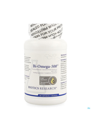 Bi-omega 500 Caps 903903291-20