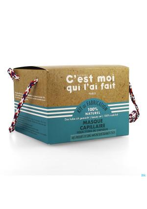 Cest Moi Qui lai Fait Haarmasker3904349-20