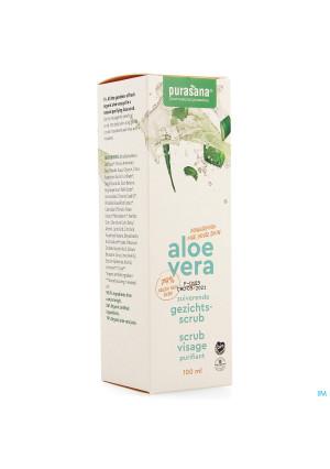 Aloe Vera Gezicht Scrub 100ml3917515-20