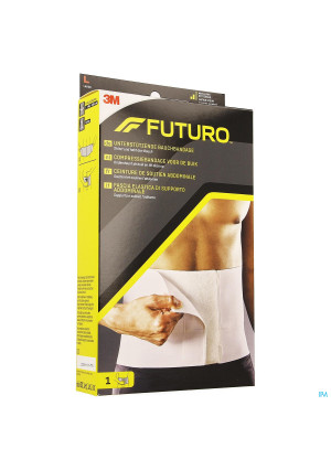 FUTURO COMPRESSIEBANDAGE BUIK LARGE 46203926110-20